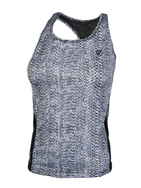 Майка женская Dare2b Evolute Vest