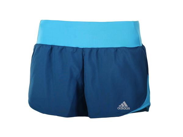 Шорты женские Adidas Run It Short