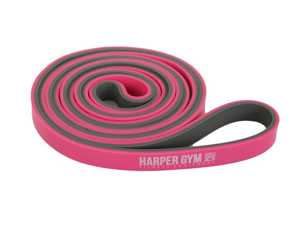 Эспандер для фитнеса замкнутый Harper Gym NT18009