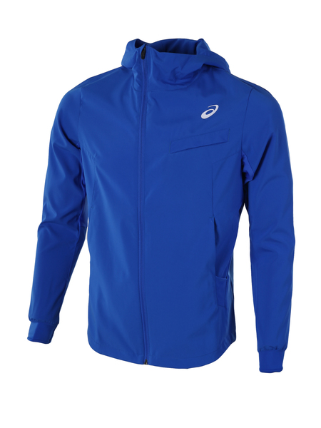 Ветровка мужская Asics Tennis Woven Jacket