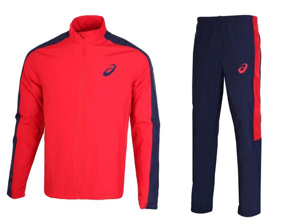 Костюм спортивный мужской Asics Lined Suit
