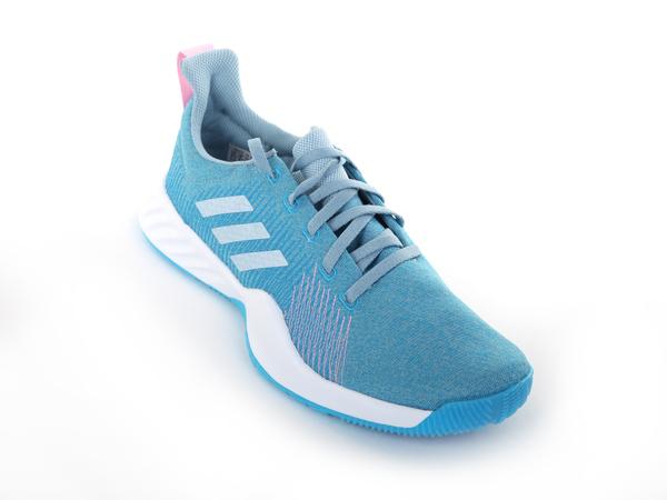 Кроссовки женские Adidas Solar LT