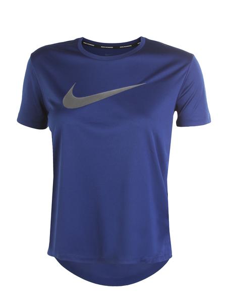 Футболка женская Nike Miler TOP SS HBR1