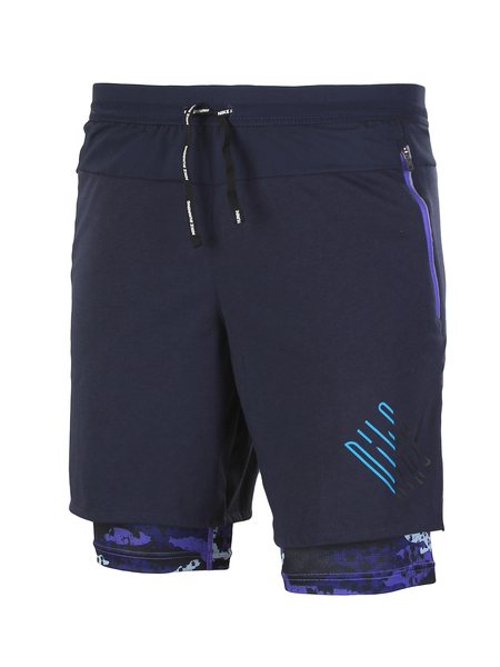 Шорты мужские Nike Wild Run
