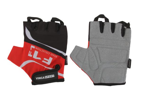 Велоперчатки Vinca VG 924