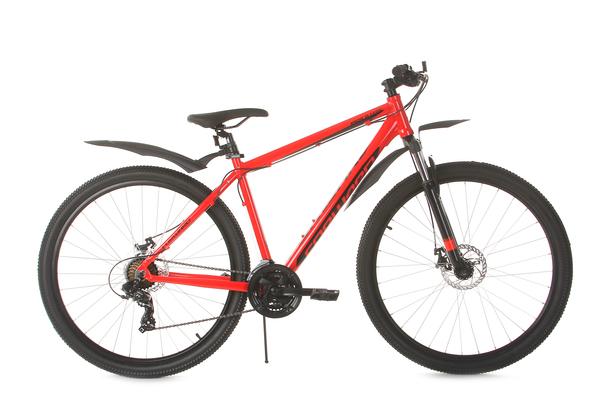 """Велосипед горный Forward Apache 29"""" 2.0 disc"""