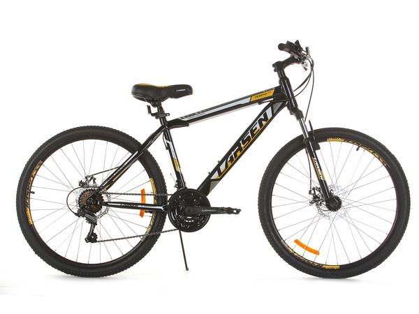 """Велосипед горный Larsen Tempo Disc 26"""""""
