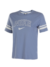 Футболка женская Nike Sportswear Short-Sleeve Top