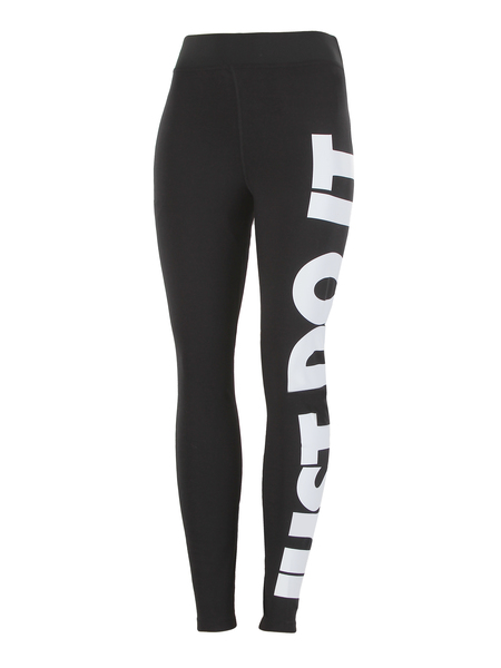 Лосины женские Nike Sportswear Leg-A-See