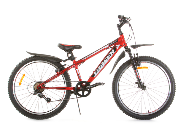 """Велосипед горный Larsen Dream Team 24"""""""