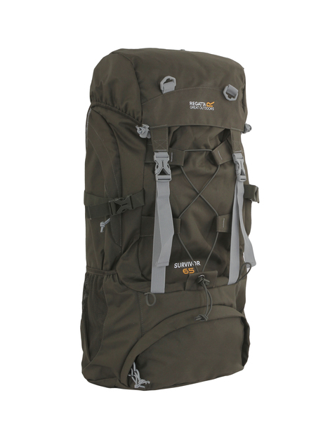 Рюкзак Regatta Survivor III 65L