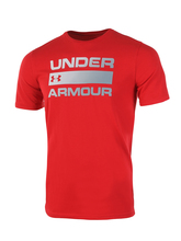 Футболка мужская Under Armour Team Issue Wordmark