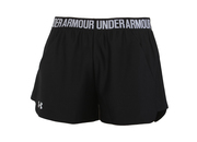 Шорты женские Under Armour Play Up Short 2.0