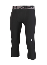 Шорты мужские Under Armour Baseline Knee Tights