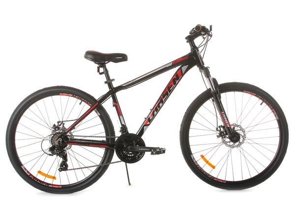"""Велосипед горный Larsen Avantgarde 1.0 Disc 27,5"""""""