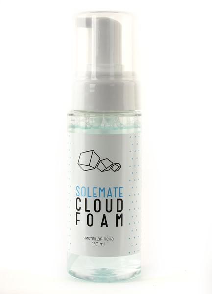 Очиститель универсальный Solemate Cloud Foam 150 мл