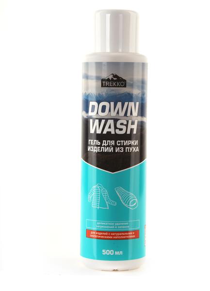 Гель для стирки пуховиков Trekko Down Wash 500 мл