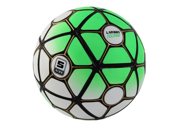 Мяч футбольный Larsen Techno