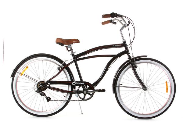 """Велосипед дорожный Larsen Cruiser 26"""""""