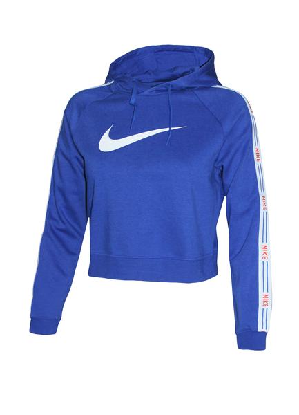Толстовка женская Nike Sportswear Fleece Hoodie