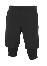 Шорты мужские Under Armour Launch Sw 2 In 1 Long Short