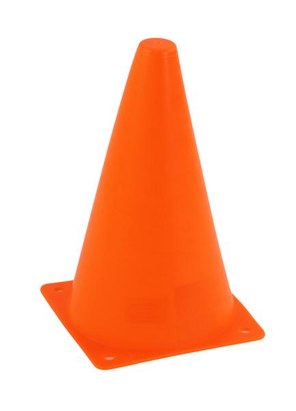 Конус сигнальный У716 (оранжевый) 20 см.