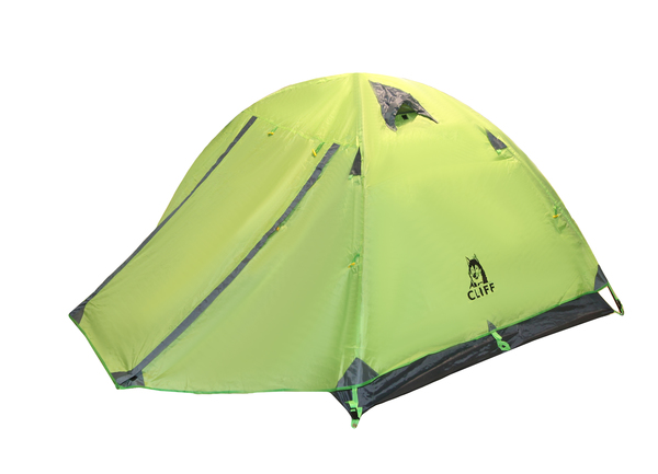 Палатка трехместная Cliff TLA-0002