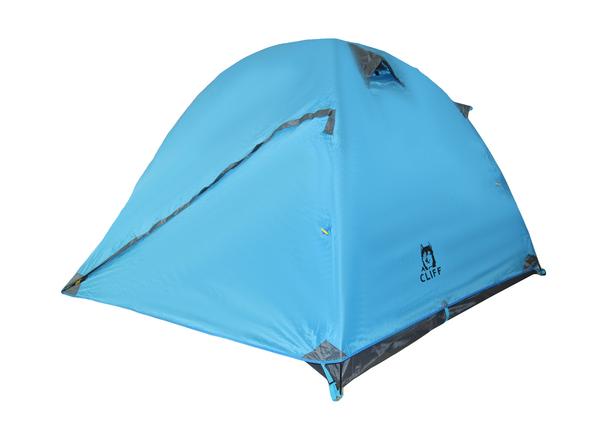 Палатка трехместная Cliff TLA-0004