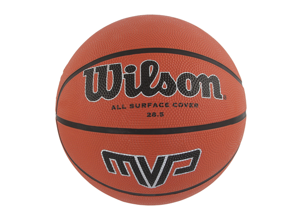 Мяч баскетбольный Wilson MVP 285