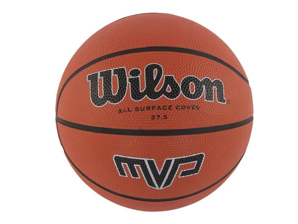 Мяч баскетбольный Wilson MVP 275