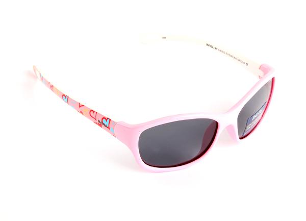 Очки солнцезащитные детские INVU K2603Q