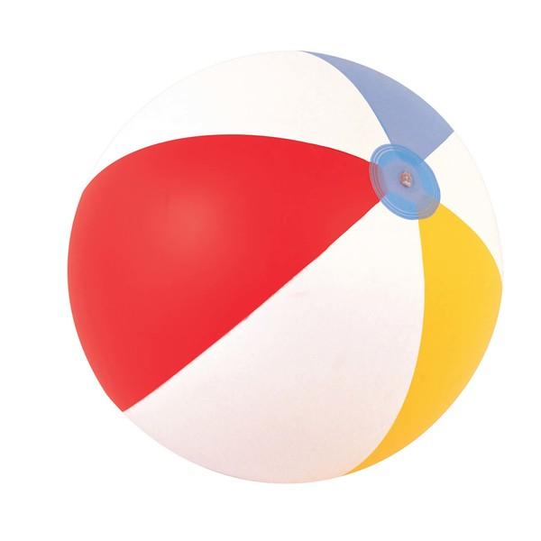 Мяч надувной Bestway 51 см