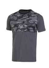 Футболка мужская Under Armour Sportstyle Cotton Mesh