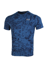 Футболка мужская Under Armour Speed Stride Printed
