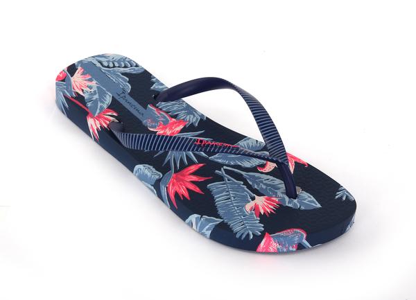 Сланцы женские Ipanema I Love Tropical Fem