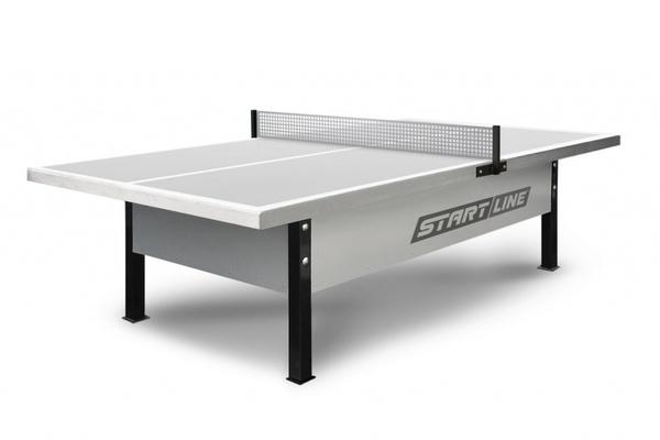 Стол для настольного тенниса Start Line City Park Outdoor 60 мм