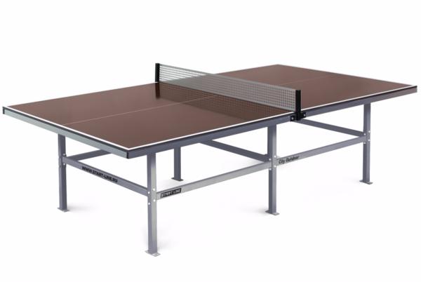 Стол для настольного тенниса Start Line City Outdoor 15 мм