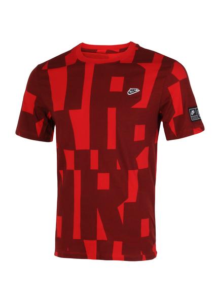 Футболка мужская Nike NSW TEE CLTR AIR 5