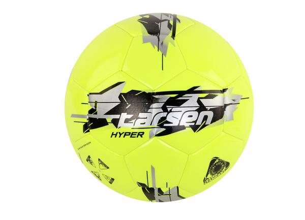 Мяч футбольный Larsen Hyper