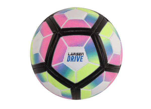 Мяч футбольный Larsen Drive
