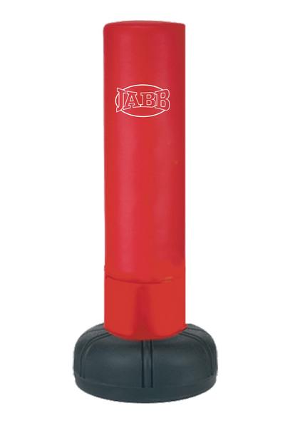 Стойка боксерская Jabb PA — 2180C красная