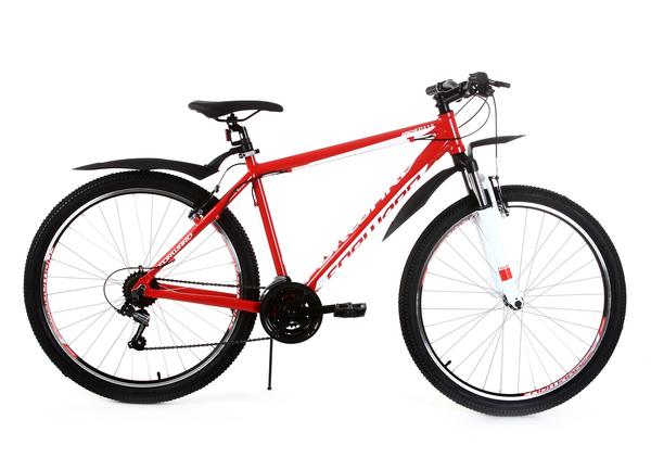 """Велосипед горный Forward Apache 27,5"""" 1.0"""