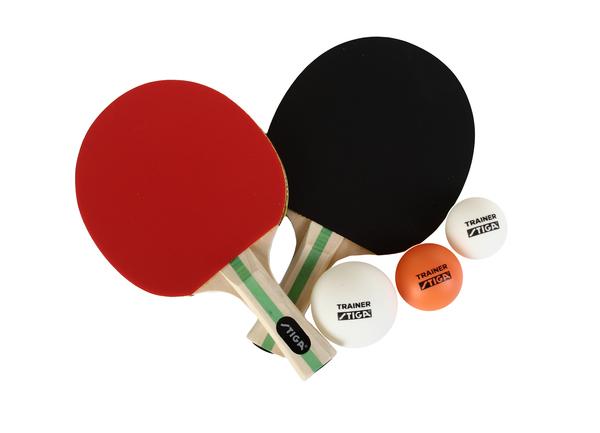 Набор для настольного тенниса  Stiga Technique Set