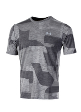 Футболка мужская Under Armour Threadborne Print SS
