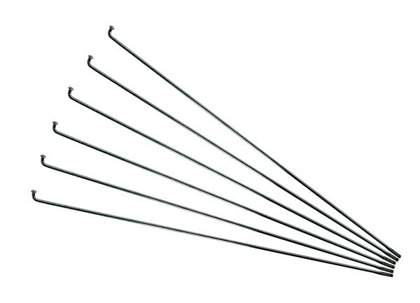 Спица нержавеющая 262 мм