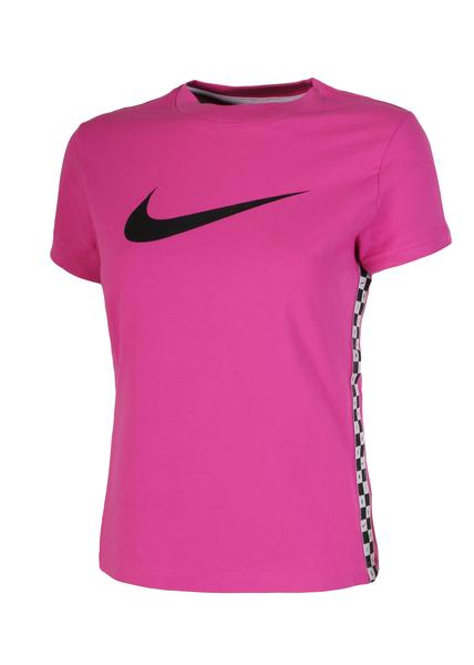 Футболка женская Nike NSW HYP FM TOP SS