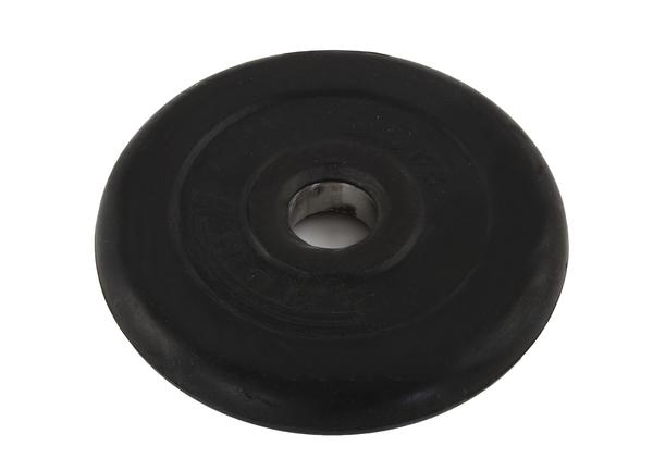 Диск обрезиненный Антат d 31 мм 2.5 кг