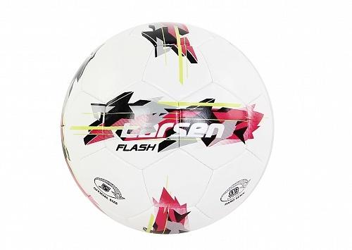 Мяч футбольный Larsen Flash
