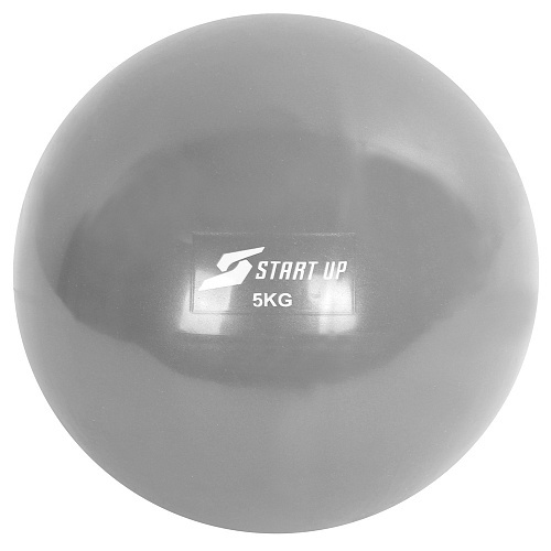 Фитнес бол Start Up NT40510 Ø18 см 5 кг