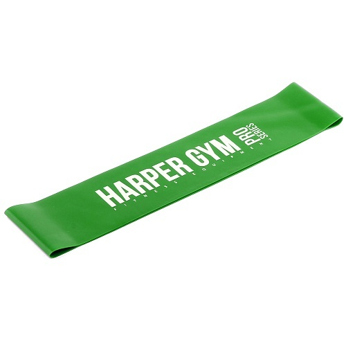Эспандер для фитнеса замкнутый Harper Gym NT961Q